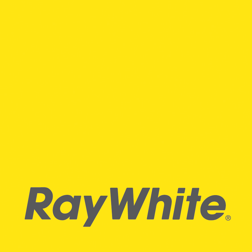 The Ray White Logo